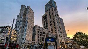 Waldorf Astoria Berlin 2