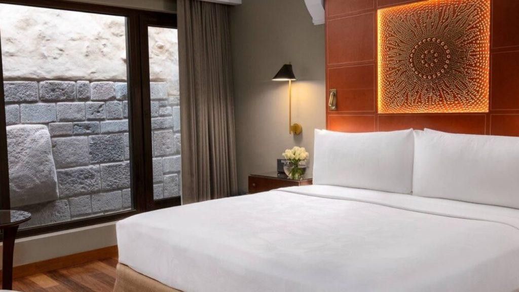 Zimmer Cusco