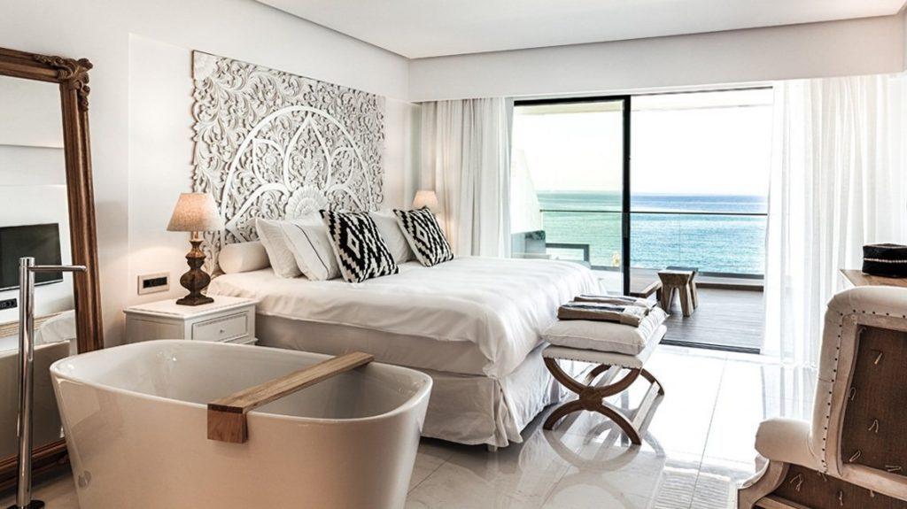 Abaton Island Resort Kreta Zimmer 1024x575
