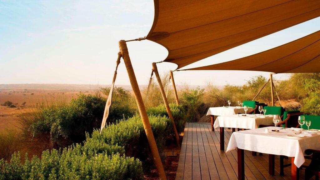 Al Maha Restaurant 2