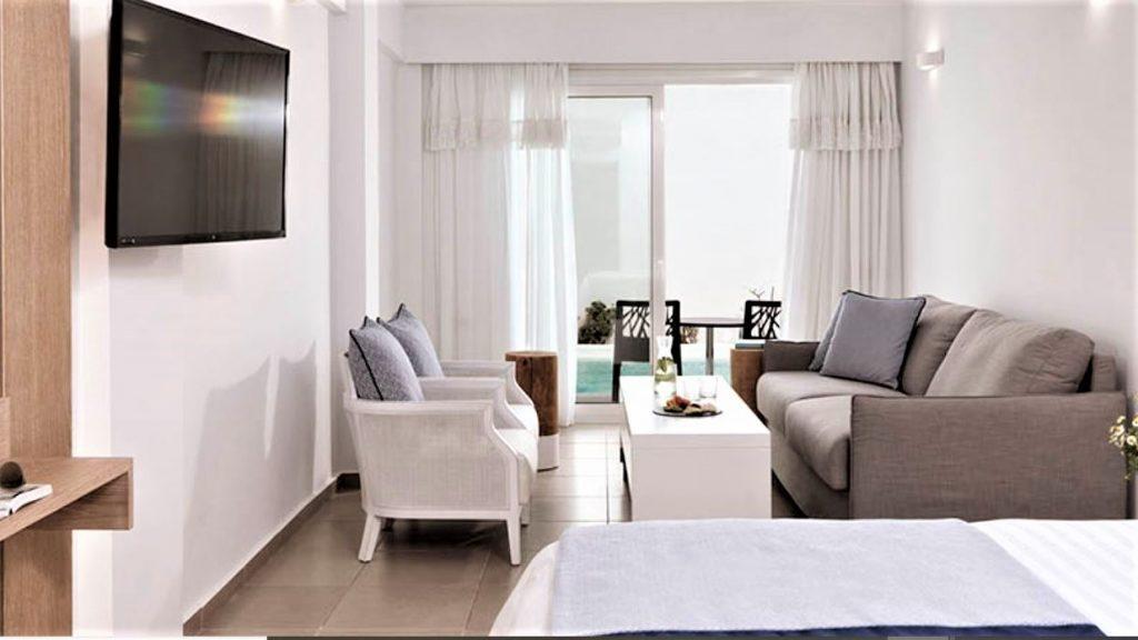 Aressana Spa Hotel Griechenland Zimmer 1024x576