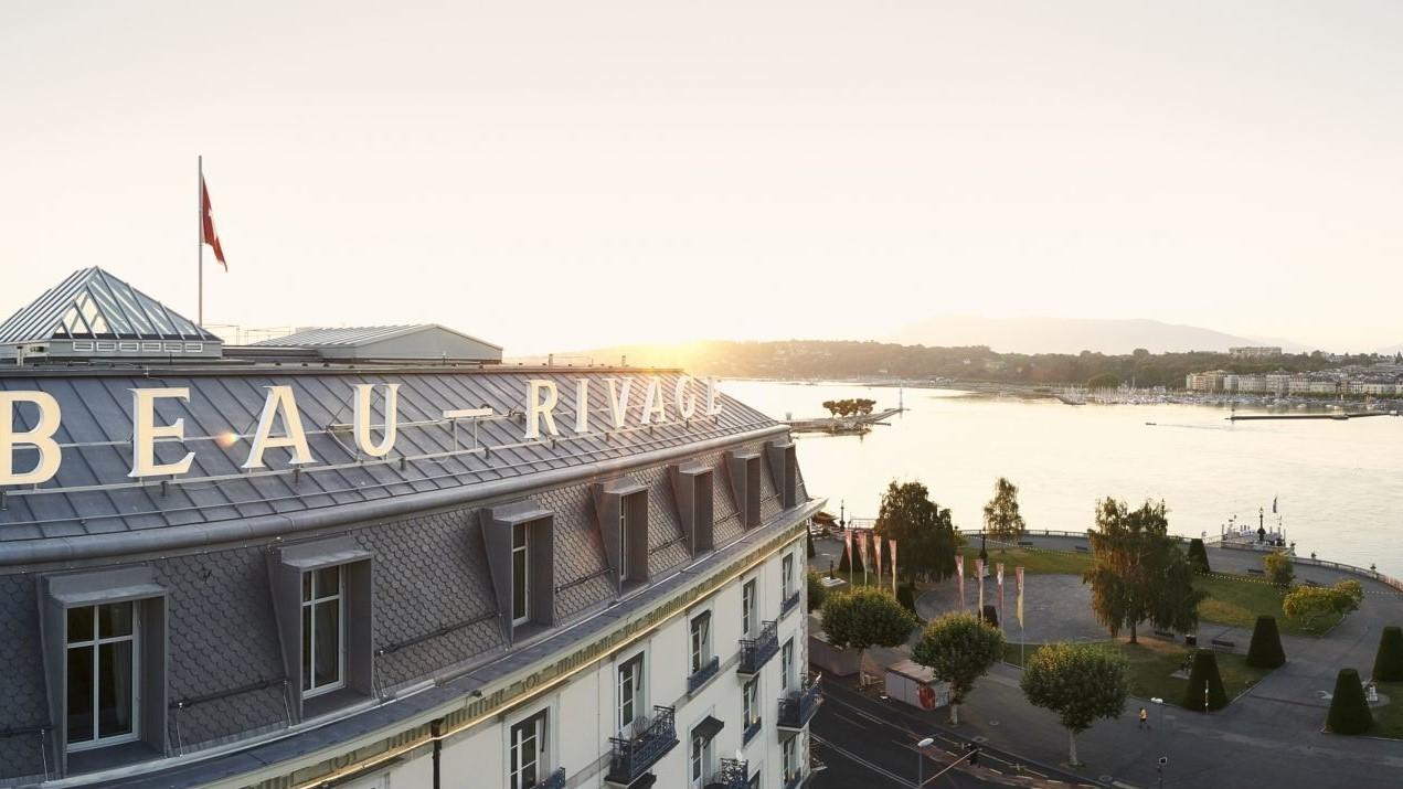 Beau Rivae Genf (2)
