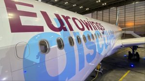 Eurowings Discover36