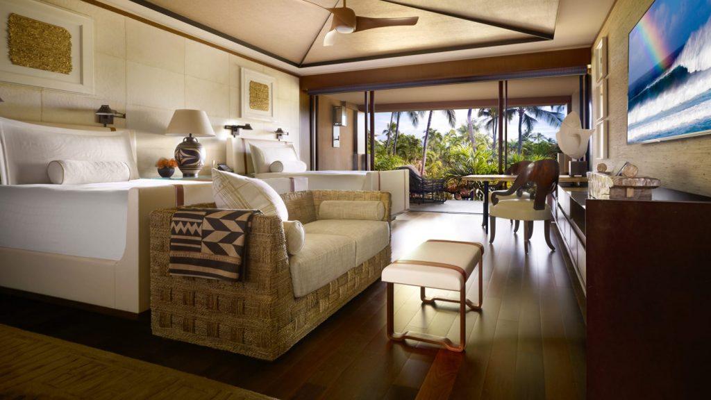 Four Seasons Lanai Zimmer