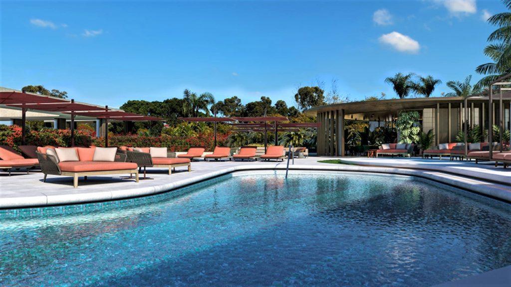 Four Seasons Ritz Lissabon Outdoor Pool 2 1024x576