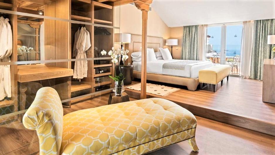 Gran Hotel Bahía Del Duque Resort Teneriffa Suite Imelda