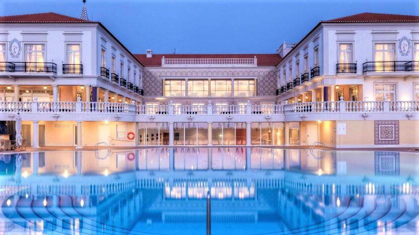 Hotel Praia Del Rey Marriott 2