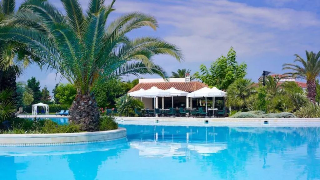 Hyatt Regency Hessaloniki Pool 1024x577