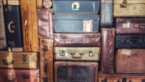 Koffer Vintage