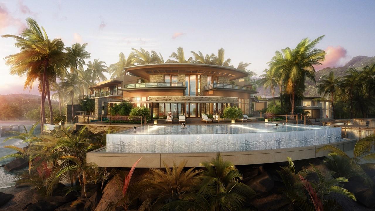 LXR By Hilton Seychelles 2 1
