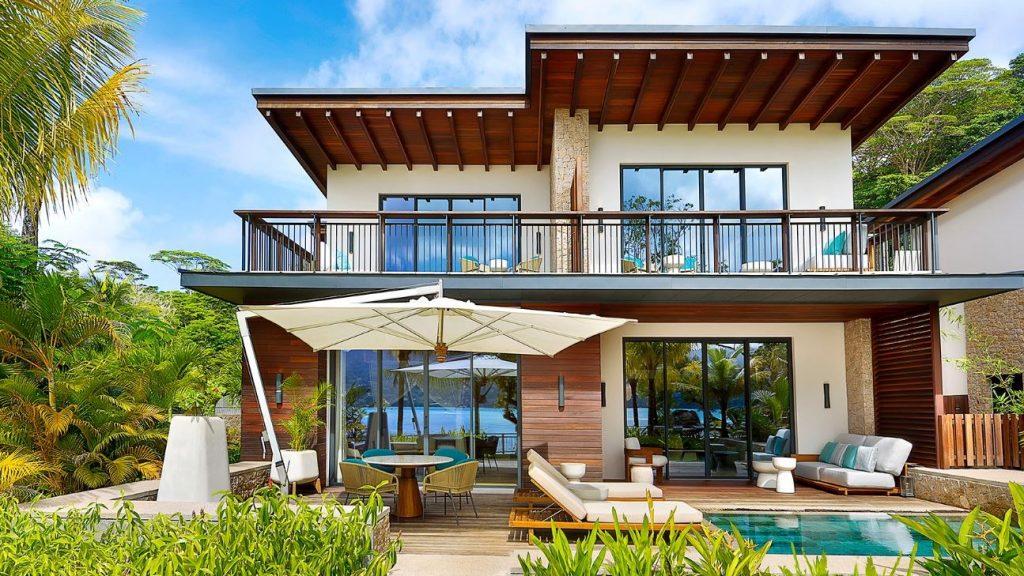 Mango House Seychellen