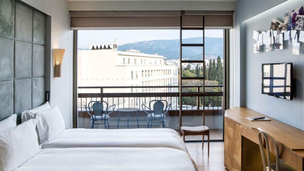 NEW Hotel Athen Zimmer 2 1024x576
