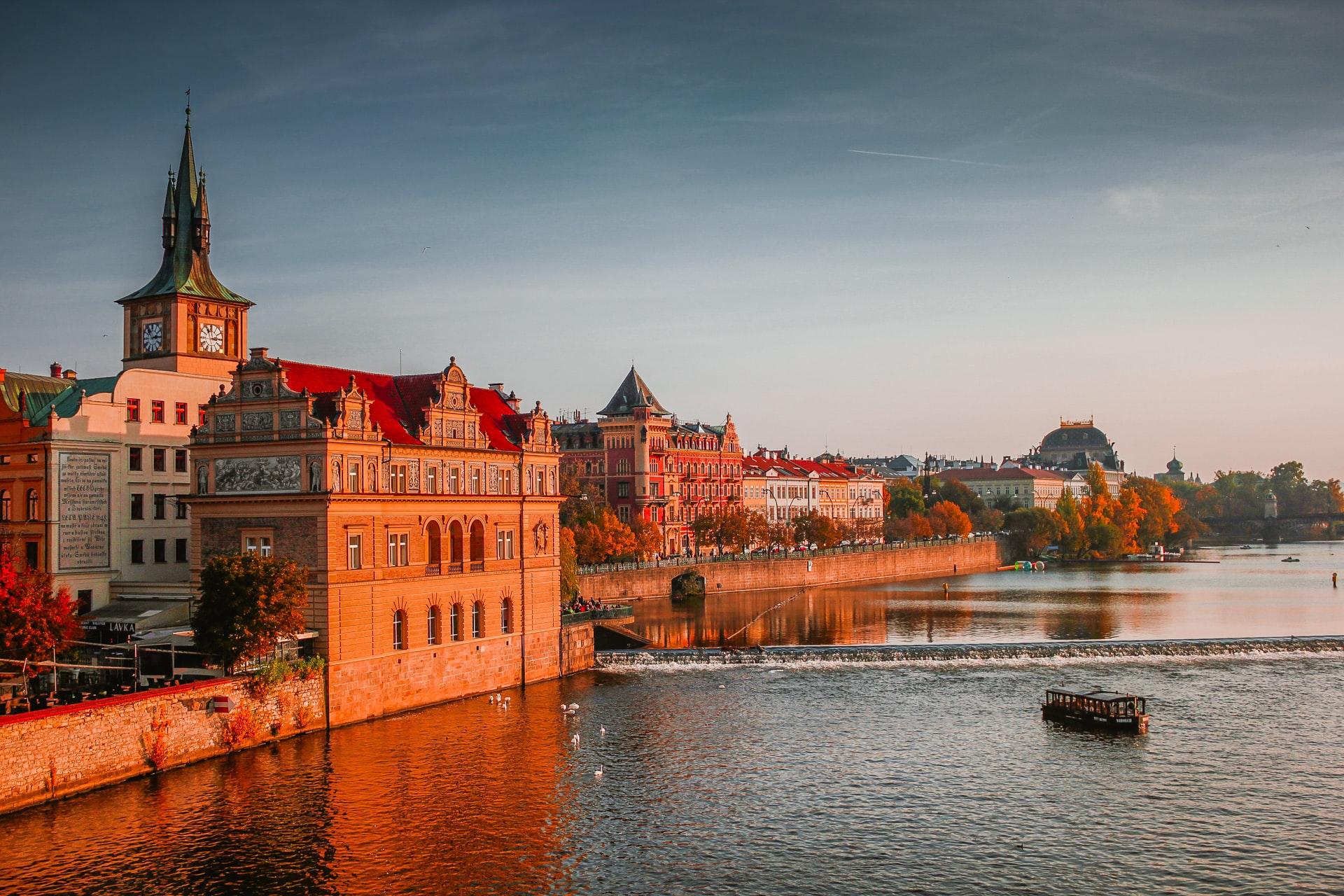 Prag, Tchechien