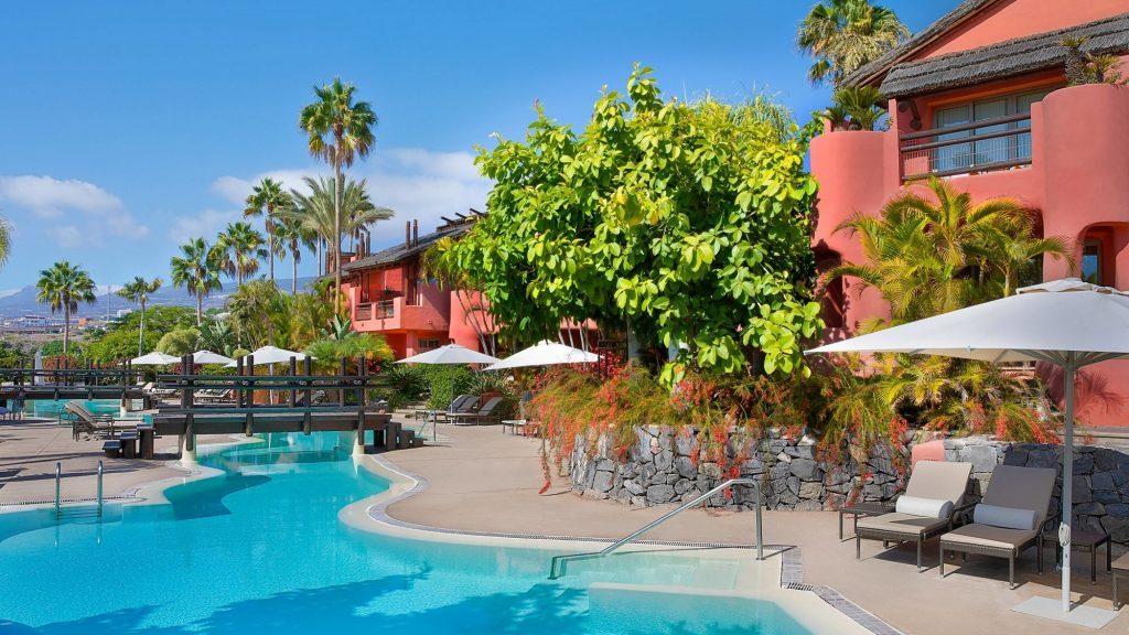 Ritz Carlton Abama Teneriffa Pool 2 1024x576