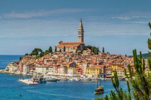 Kroatien Impfung