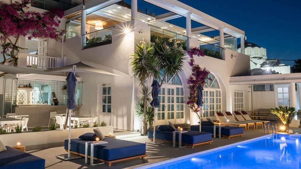 Santorini Aressana Spa Hotel Pool 1 1024x576 1