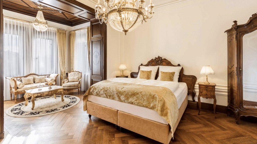 Schloss Lieser Suite
