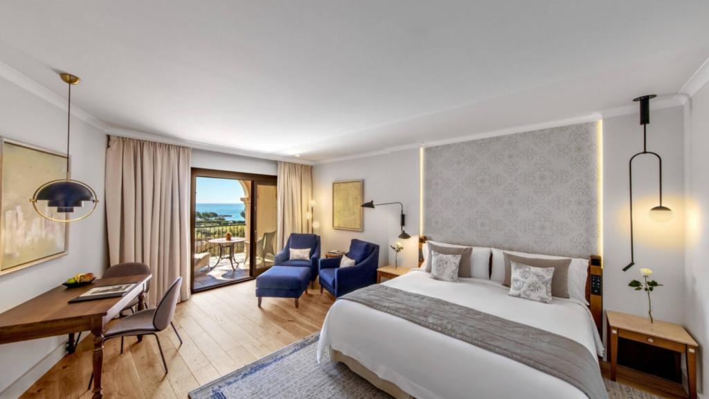 St. Regis Mallorca Zimmer