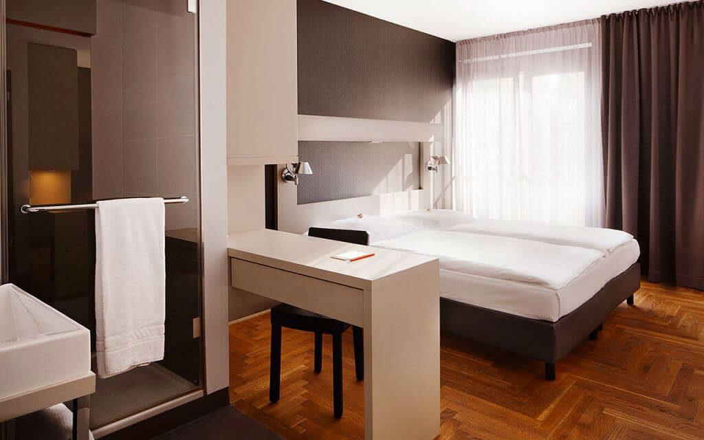 Standartroom Hotel Amano 1024x640