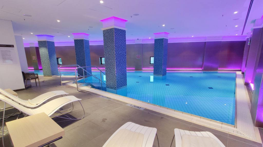 The Westin Hamburg Pool 3 1024x575