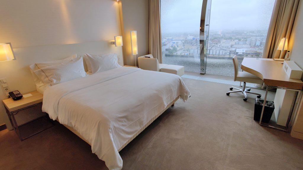 The Westin Hamburg Premium Zimmer 10 1024x575
