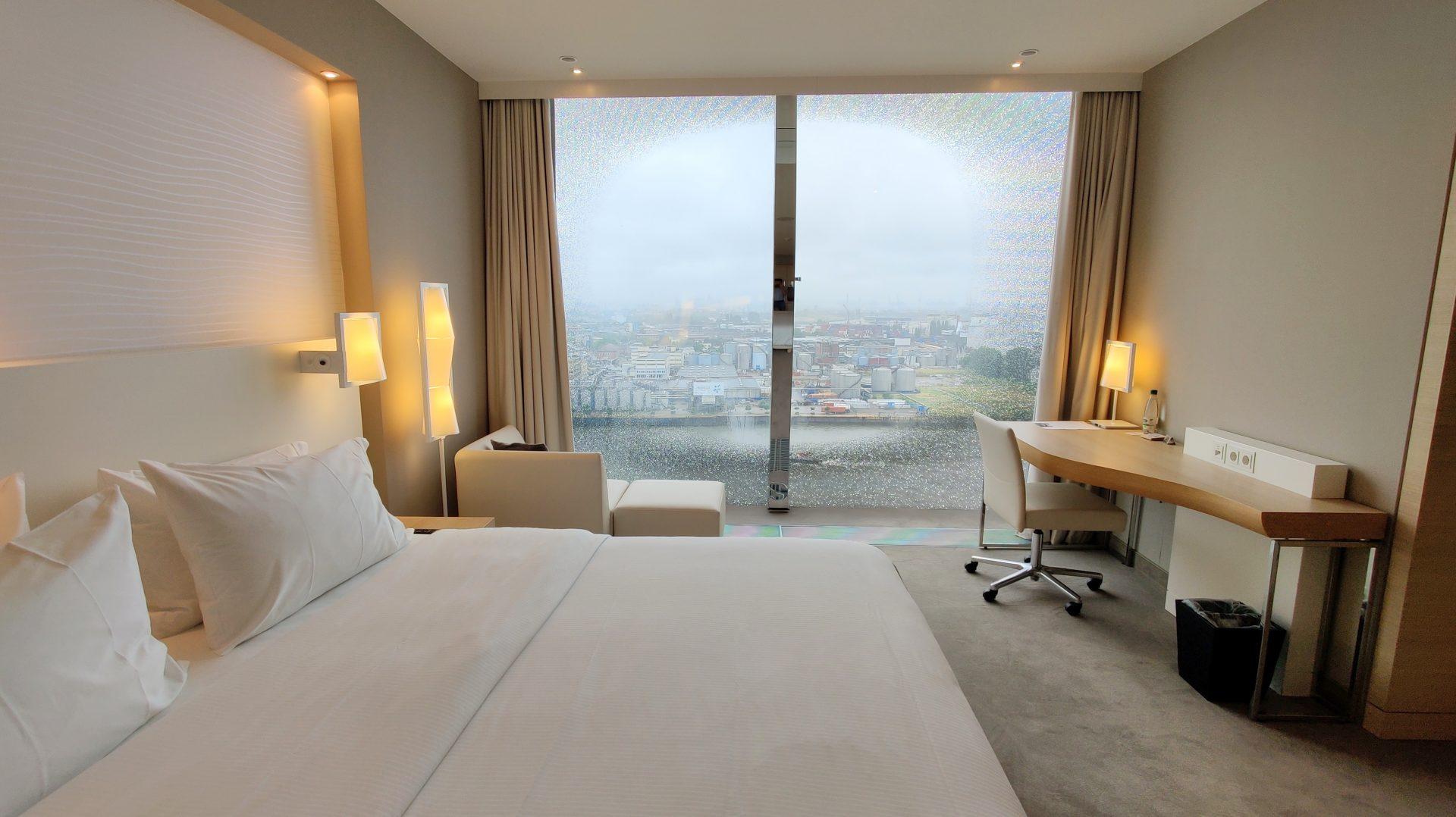 The Westin Hamburg Premium Zimmer 11