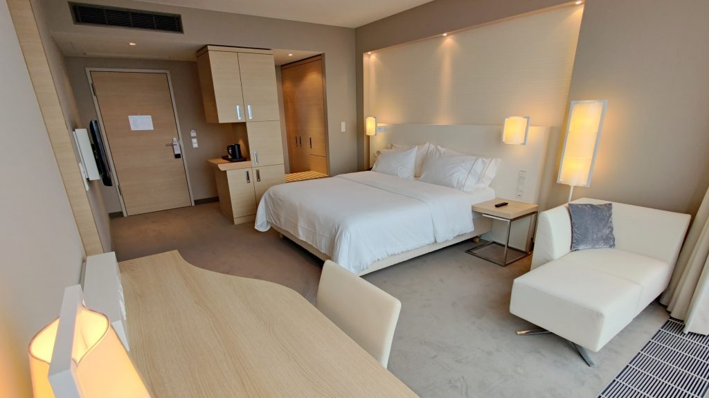 The Westin Hamburg Premium Zimmer 2 1024x575