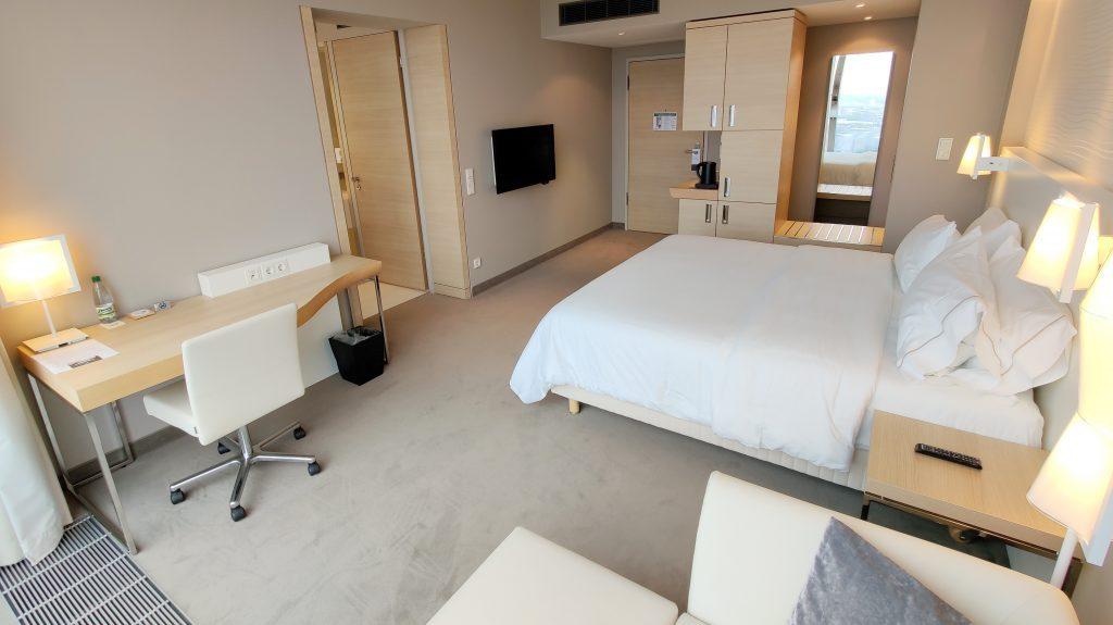 The Westin Hamburg Premium Zimmer 5 1024x575
