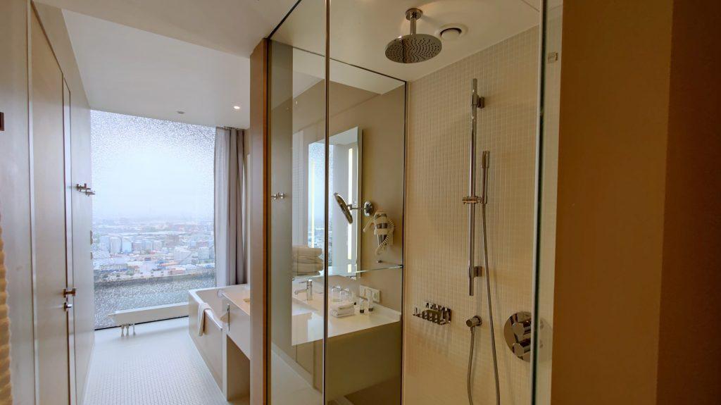 The Westin Hamburg Premium Zimmer Bad 9 1024x575