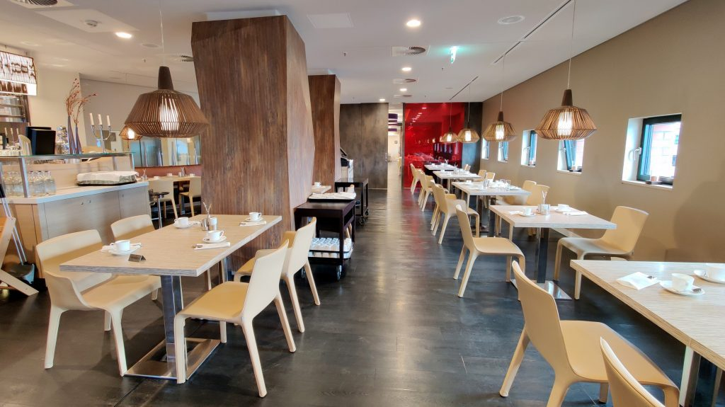The Westin Hamburg Restaurant 1024x575