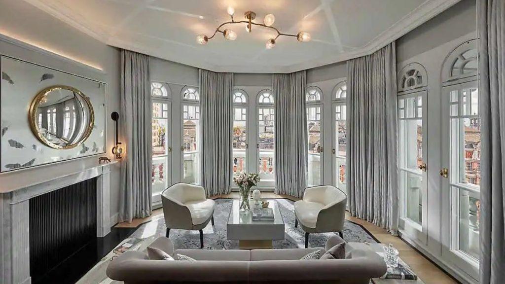 Turret Suite MO London