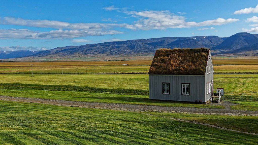 Island Einreisebestimmungen