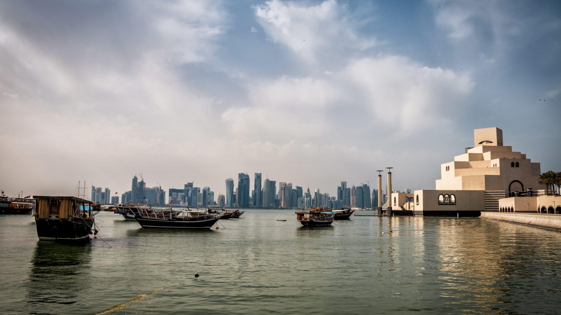 Doha 2