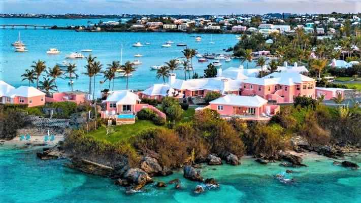 Preffered Hotels Bermuda 2