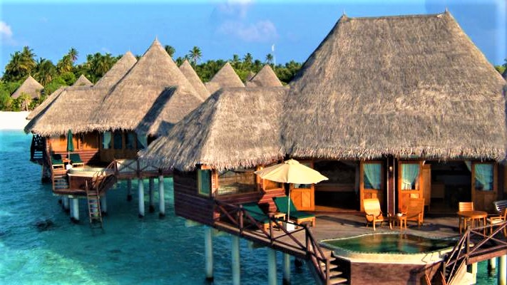 Preffered Hotels Malediven 2