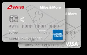 SWISS Miles & More Classic