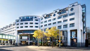 Swissotel Basel (2)