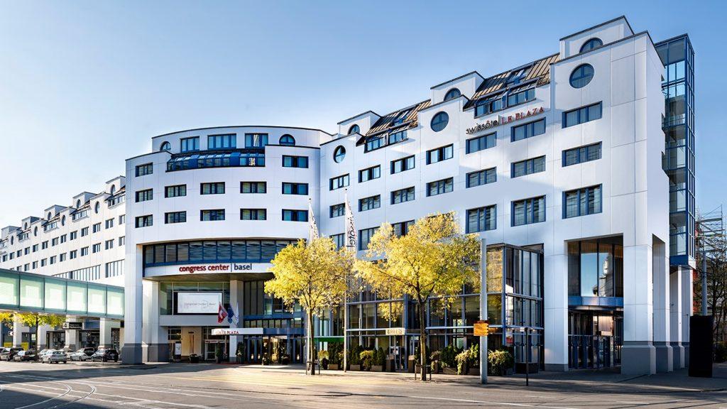 Swissotel Basel 2