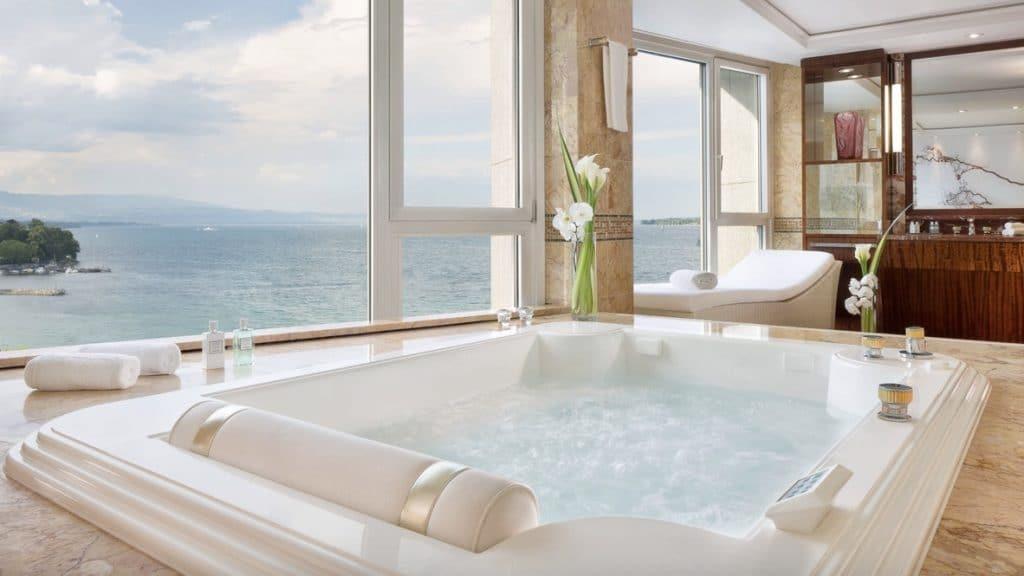 Hotel President Wilson Genf