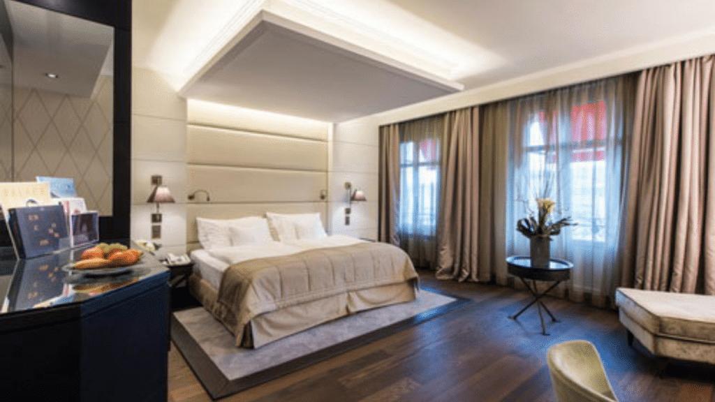 Lausanne Palace Executive Suite 1600x900