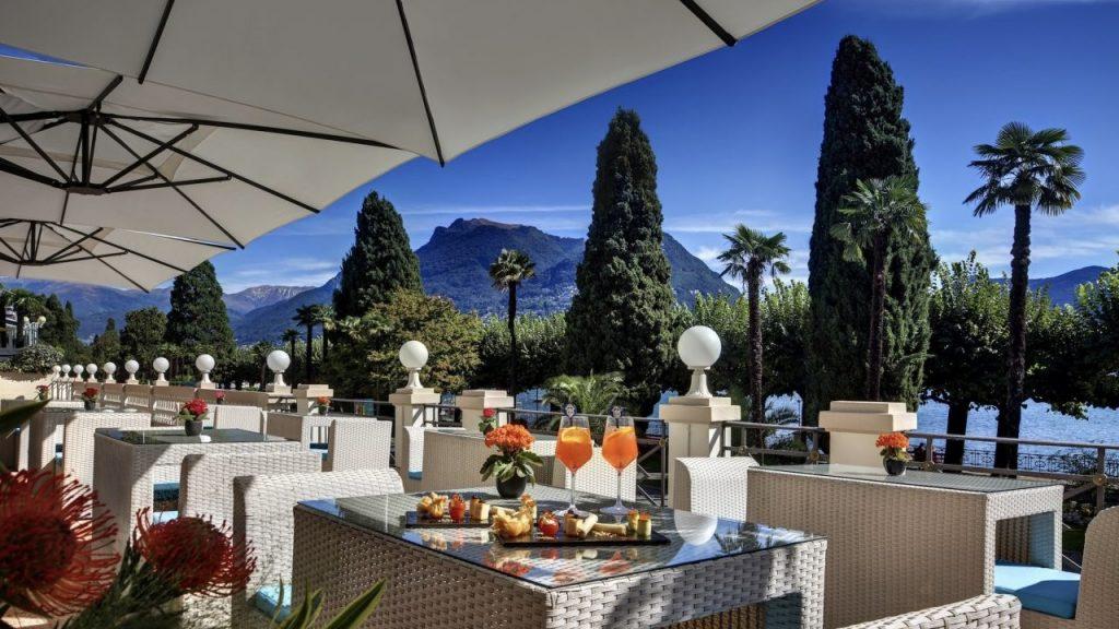 Splendide Lugano