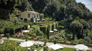 Belmond Villa San Michele, Garten, Florenz