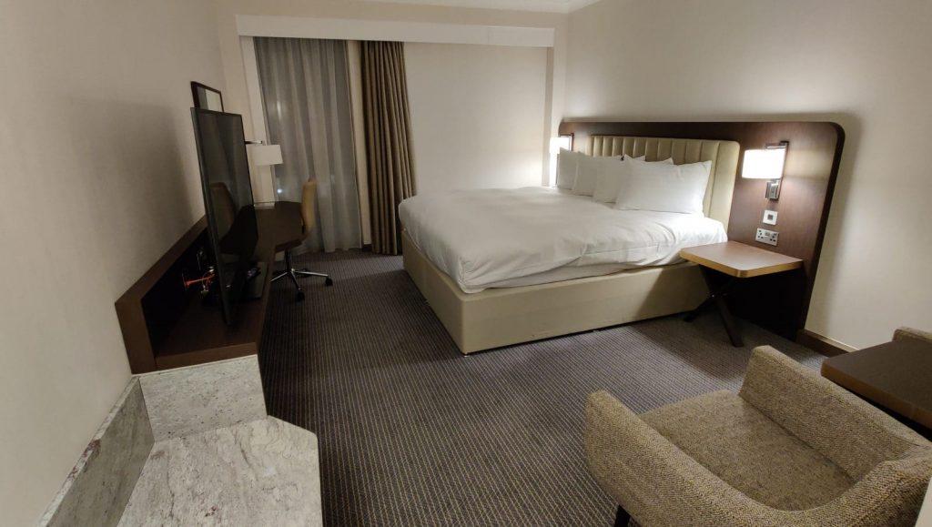 Hilton London Gatwick Airport Zimmer