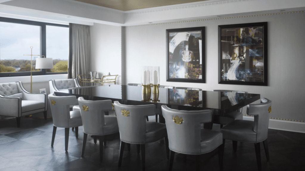 Intercontinental London Meeting Room 1024x576