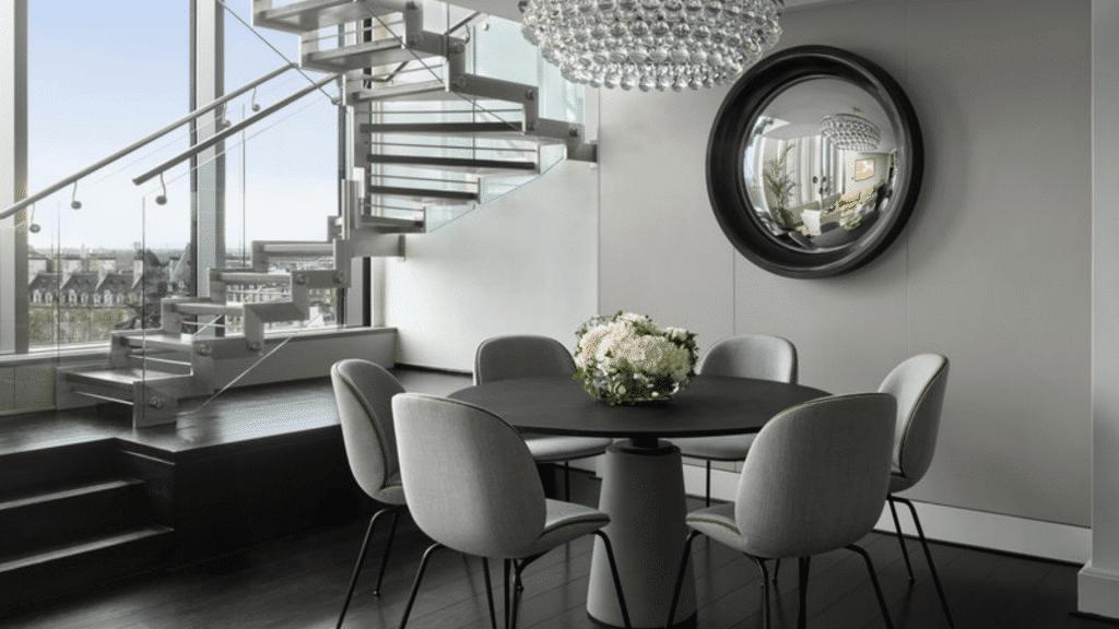 Intercontinental London Room 1024x576