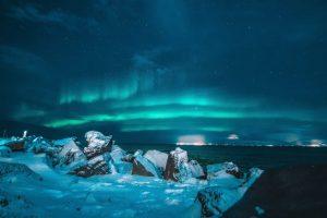 Nordlichter Island 1024x683